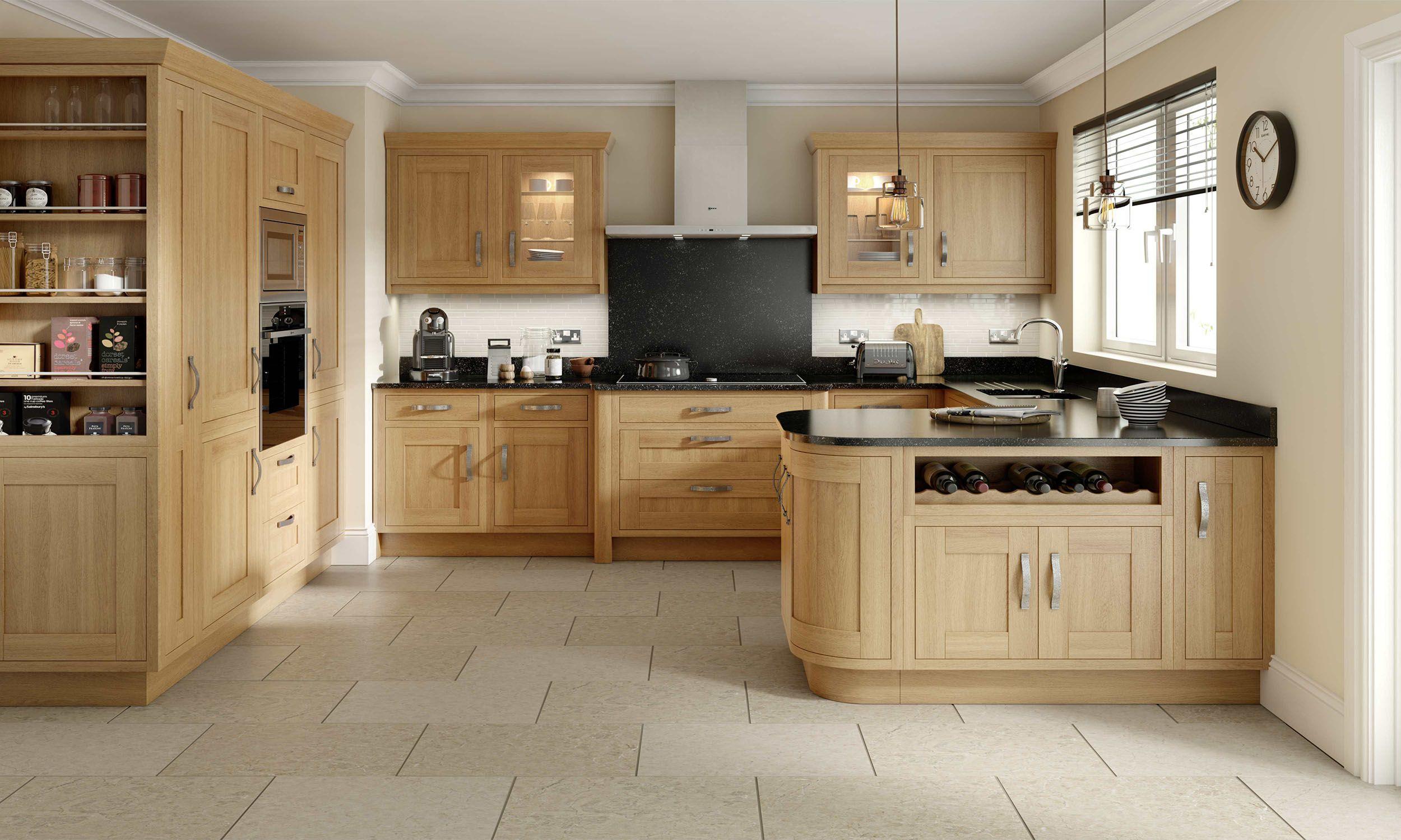 Milton Kitchen fittings, Dream kitchen