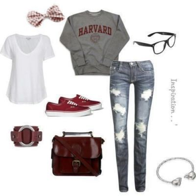 tumblr outfits Google Search on We Heart It