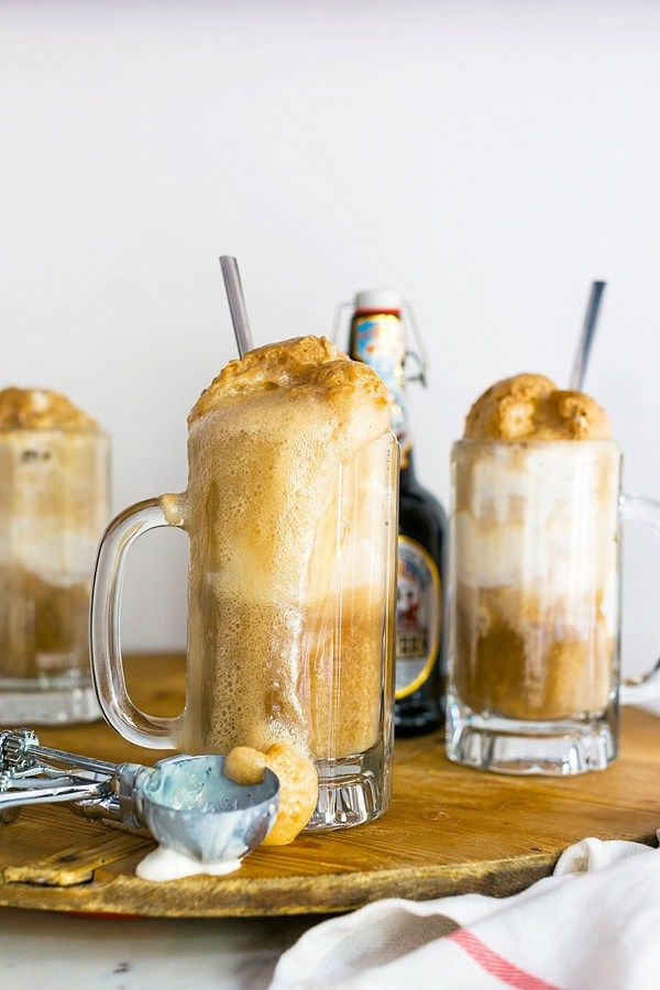 The Best Ever Root Beer Float | Welcome by Waiting on Martha