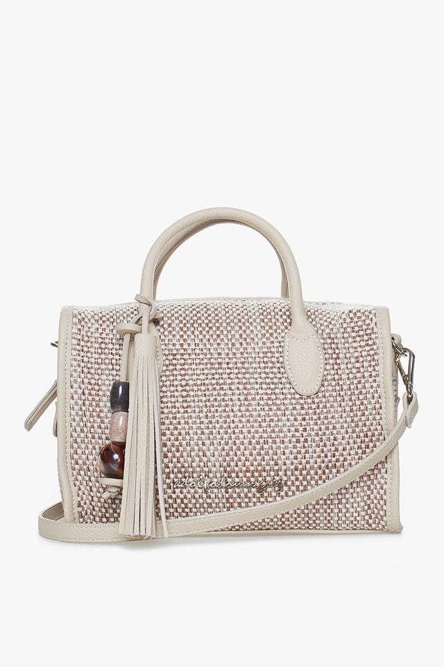 Ver Todo Bolsos Mujer Raffia Bag Bags Bowling Bags