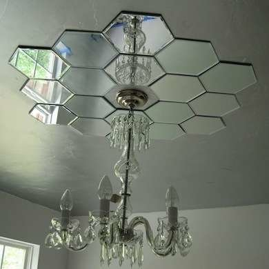 Mirror Magic 10 Ways Of Using Mirrors To Your Design Advantage Mirror Ceiling Mirror Design Wall Mirror Frame Diy
