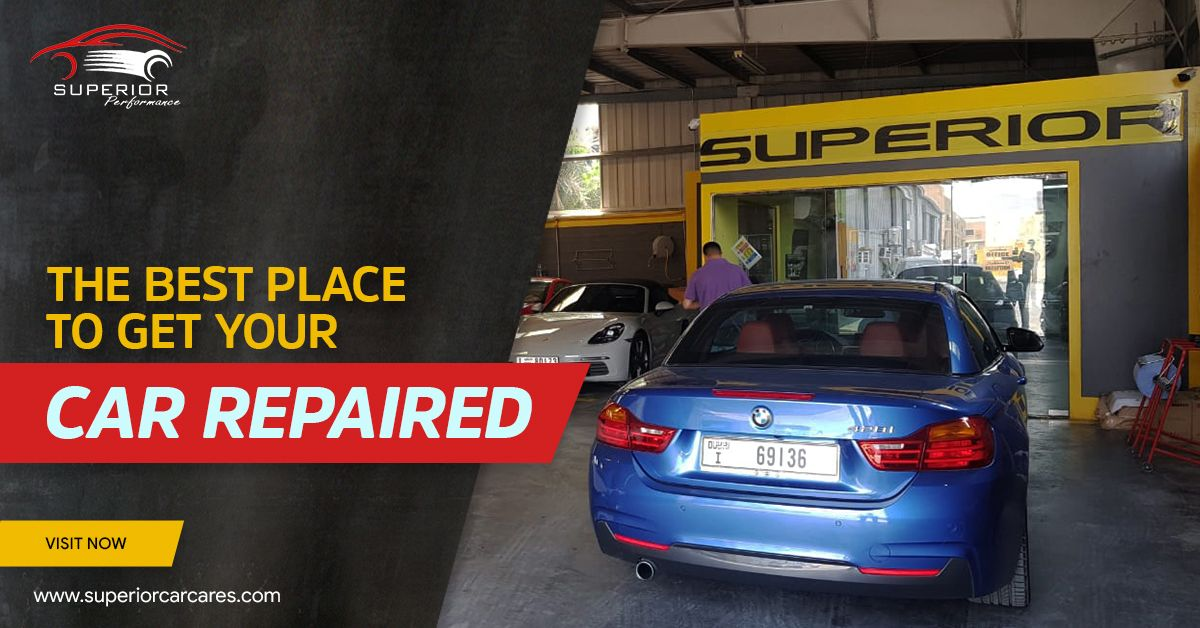 Best car repair Dubai Auto repair, Car maintenance, Repair