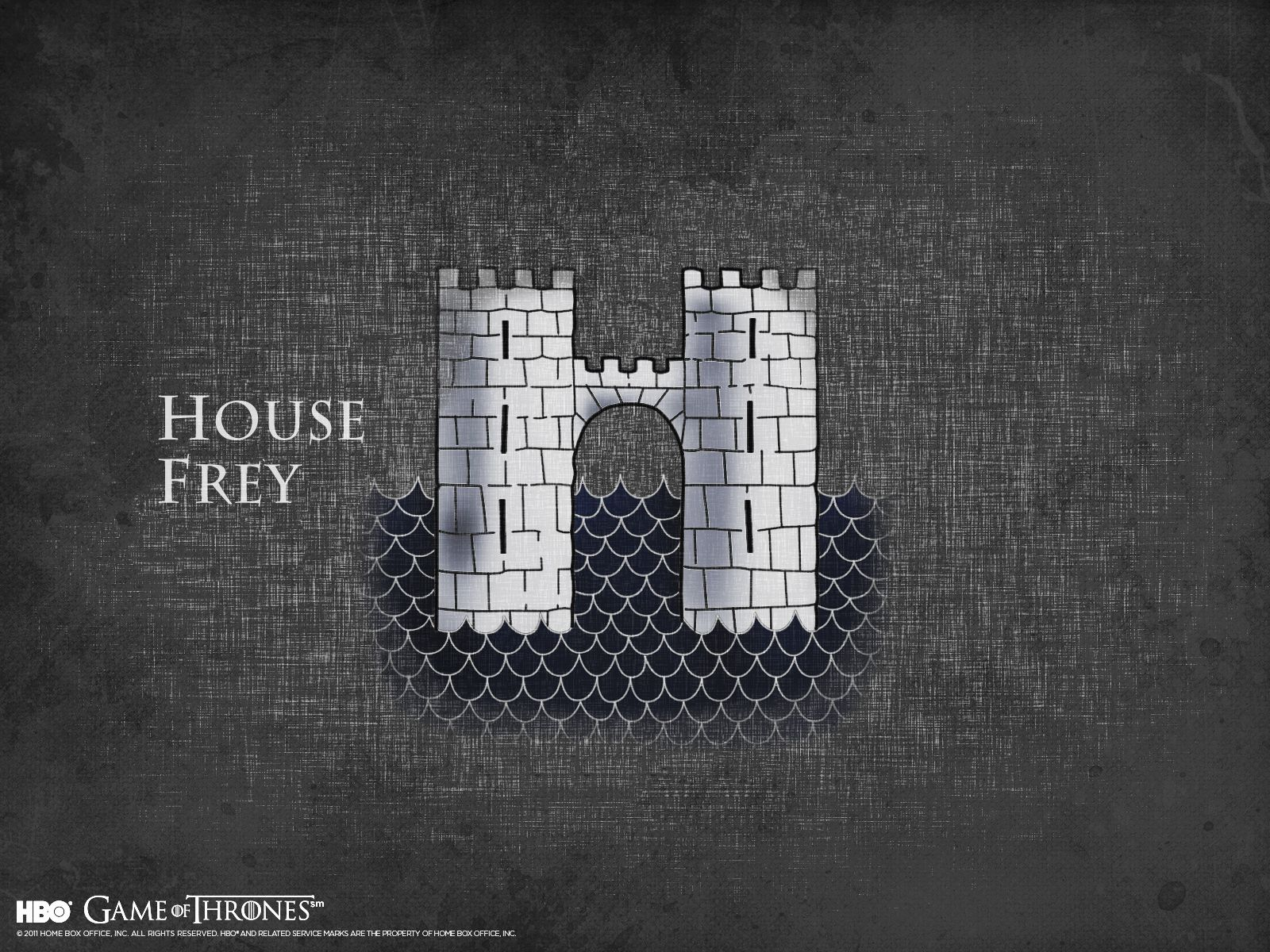House Frey With Images Frey Game Of Thrones Game Of Thrones