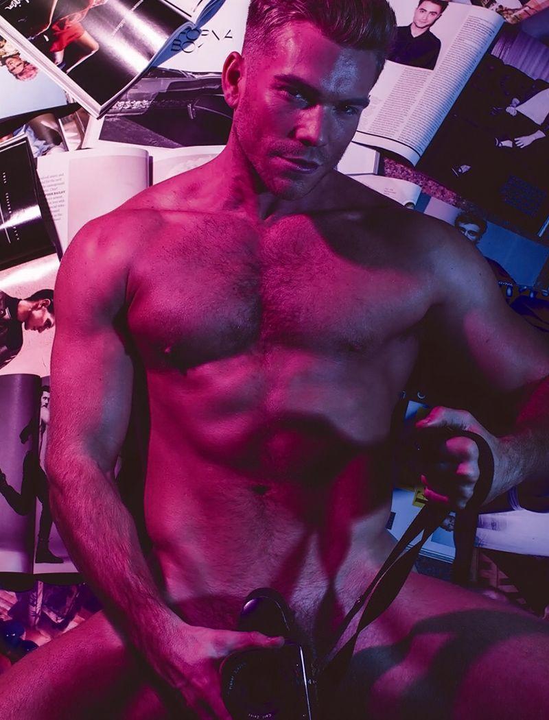 Feehily mark nude