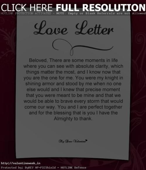 Valentines day love letter valentines day 2016 pinterest valentines day love letter spiritdancerdesigns Image collections