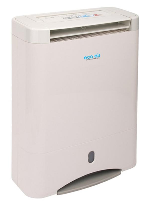 Eco Air DD3 Classic 10 litre desiccant dehumidifier