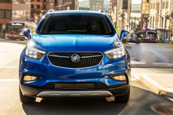 2020 Buick Encore Redesign News Release Date Price Sport Touring Buick Encore Buick