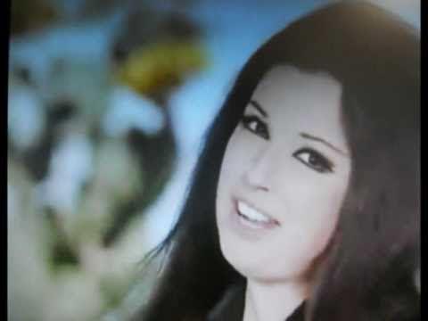 Najat Al Saghira رائعة نجاة الصغيره آه لو تعرف Country Music Music Genres Singer