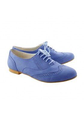 Zapato casual de cuero. Compralas online y recibilas en tu casa ¡Envíos a todo el país y un cambio Gratis!