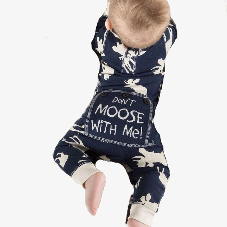 4952dcf78 Click to Buy    Infants conjoined 2017 spring and autumn baby ...