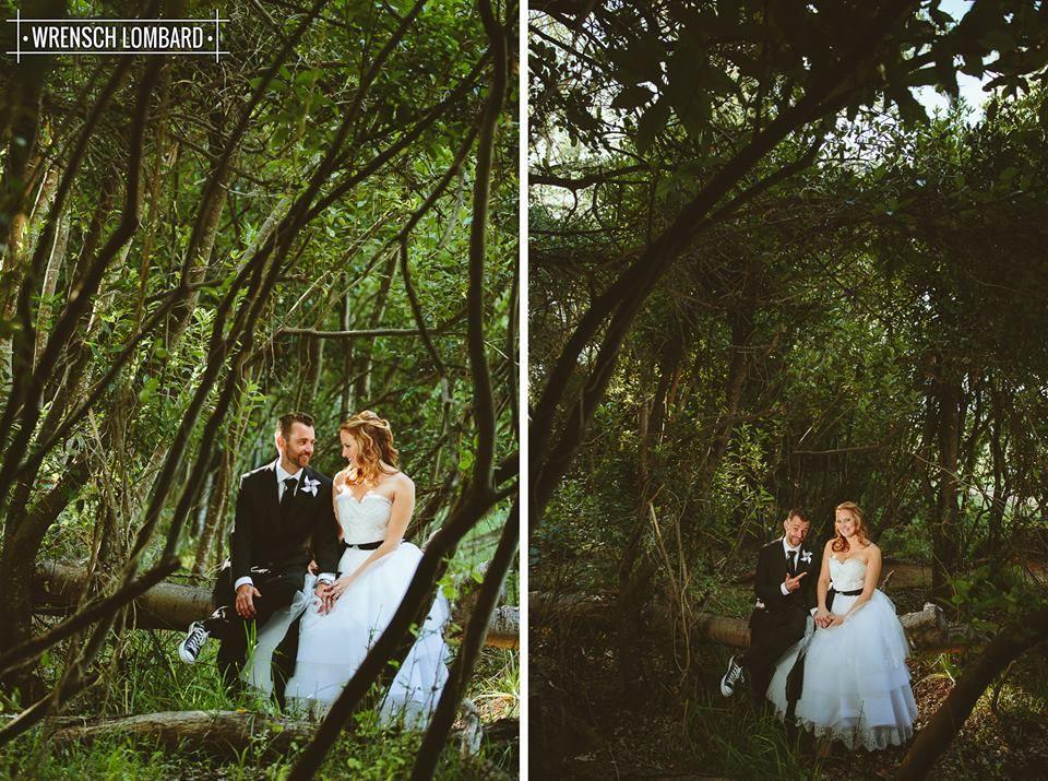 Forest wedding De Uijlenes.