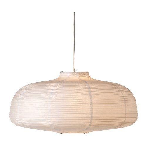 Us Furniture And Home Furnishings Lampeskaerm Papirlampe Lampe