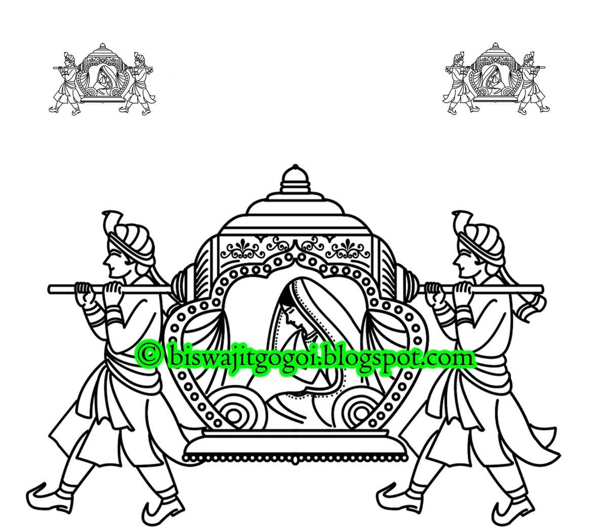 Hindu Wedding Symbol 1200x1050