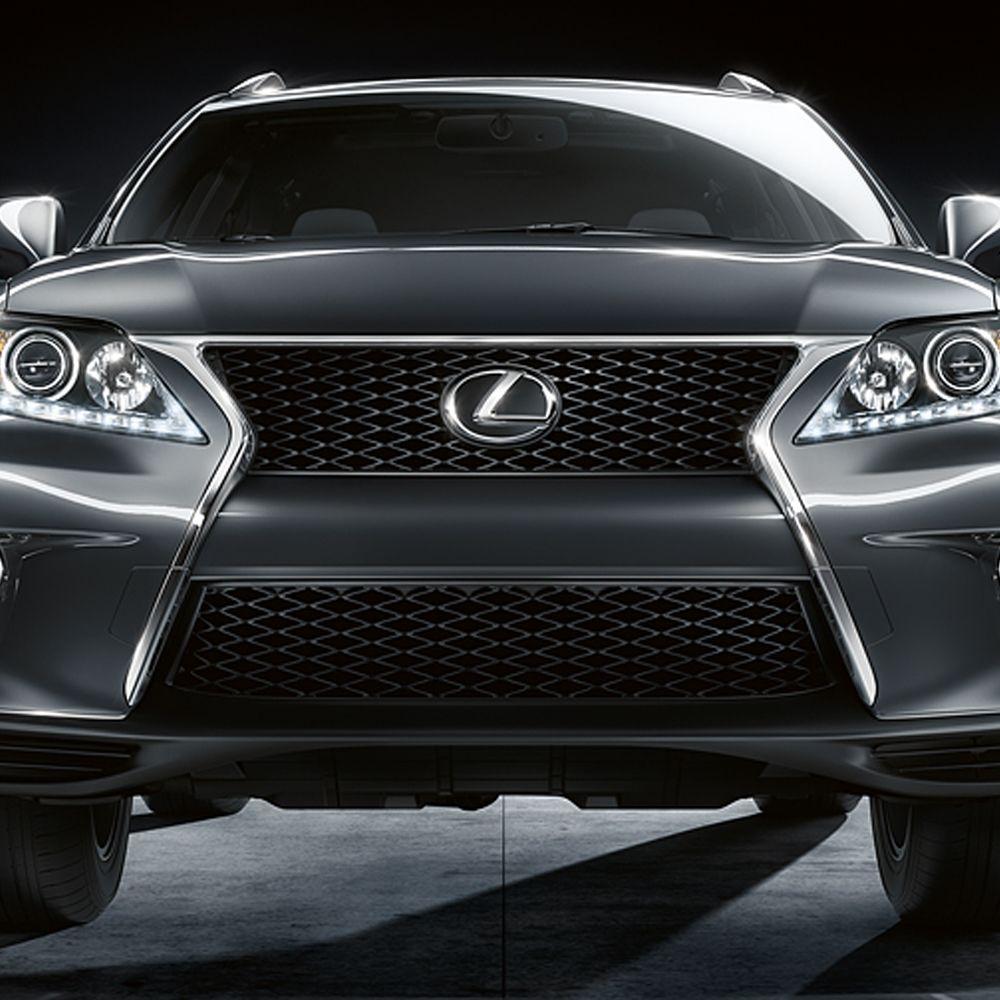 Lexus RX350 F Sport Lexus, Lexus dealer