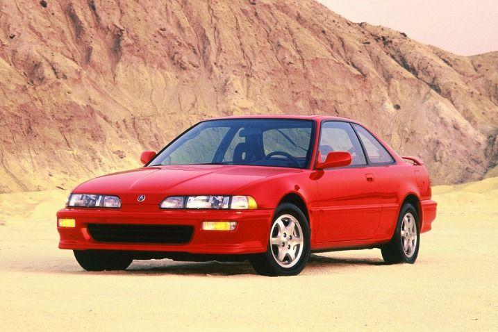 1992 Acura Integra GS R