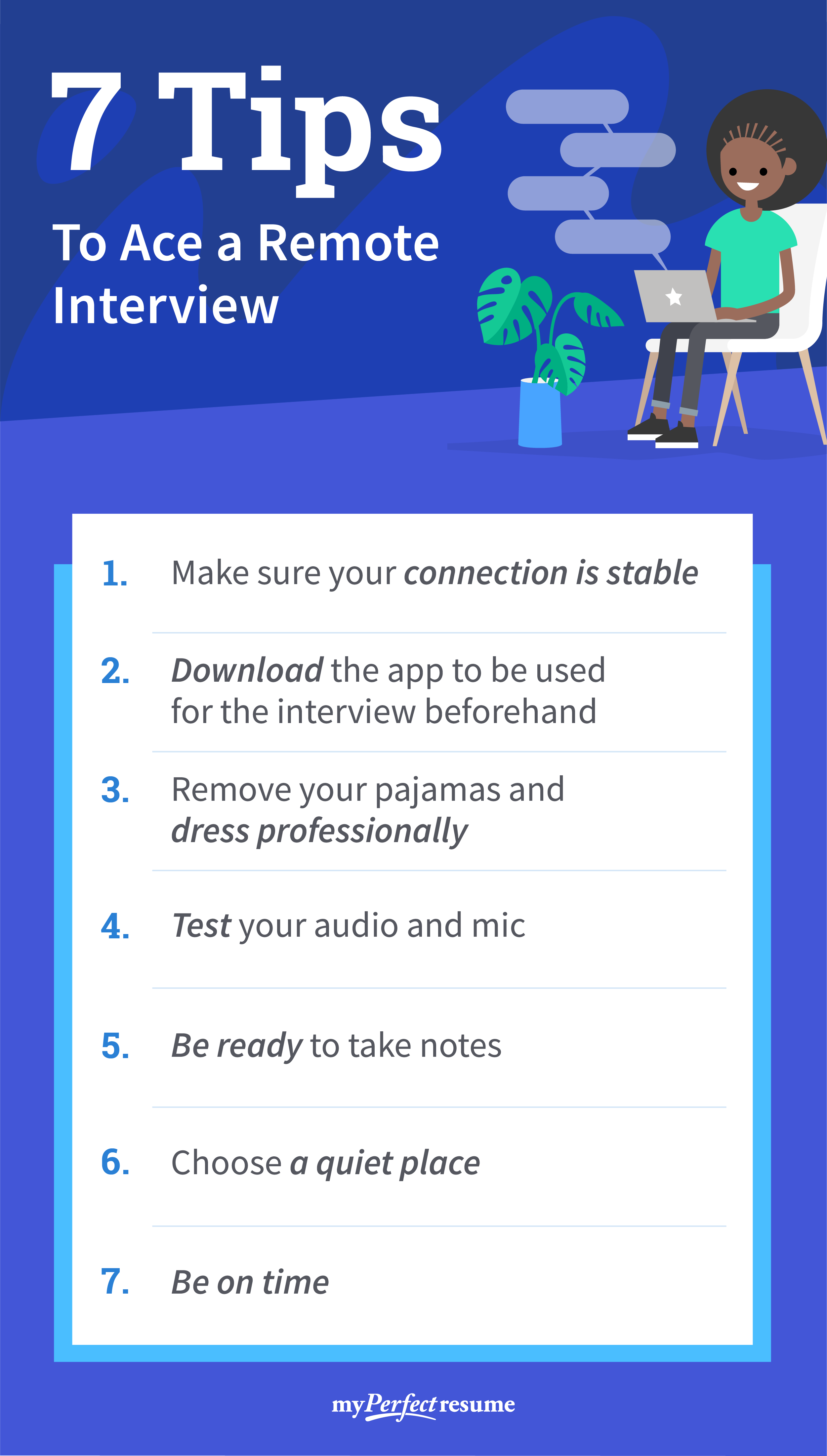 Tips to Help You Ace Your Phone Interview Tips To Get