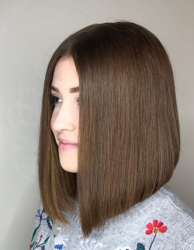 Top 40 Short Haircuts Styles That Are Perfect For Round Faces Medium Hair Styles Short Hair Styles For Round Faces Hair Styles