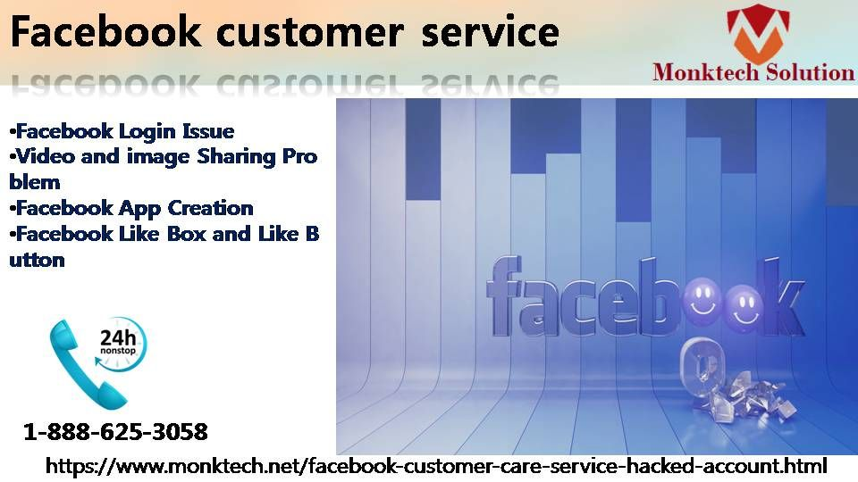 Facebook Customer Service 18446592999 Phone Number