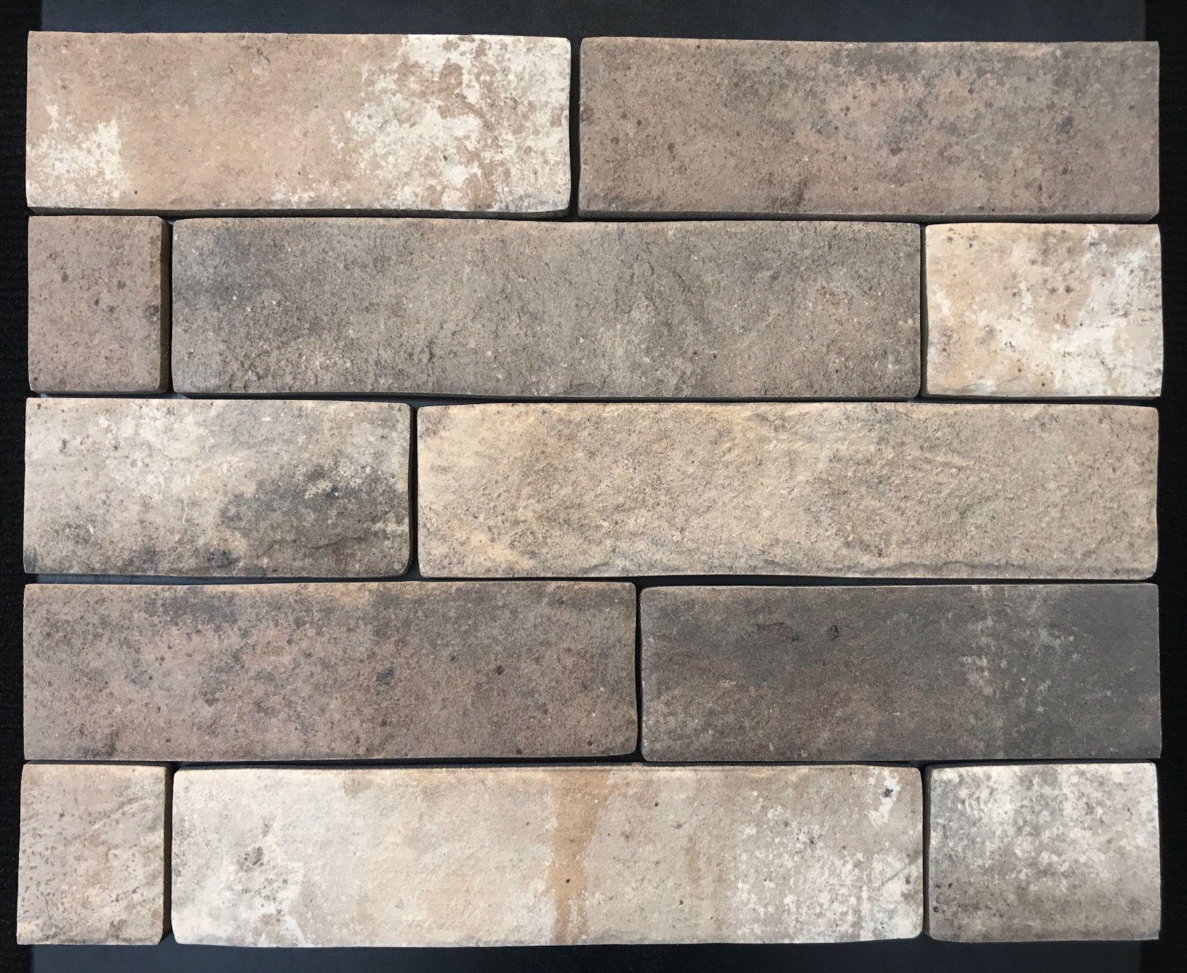 brick look tile brick