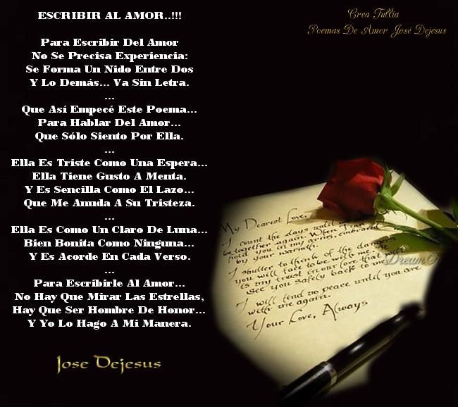 Fabulosos Poemas De Amor Para Enamorar A Una Mujer Hermosa Corto