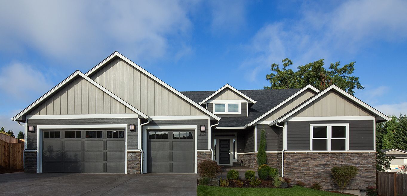 Thinking About Residing Your Fort Collins Home Consider One Of These Beautiful Siding Options Exterior Siding Exterior Siding Options Exterior Remodel