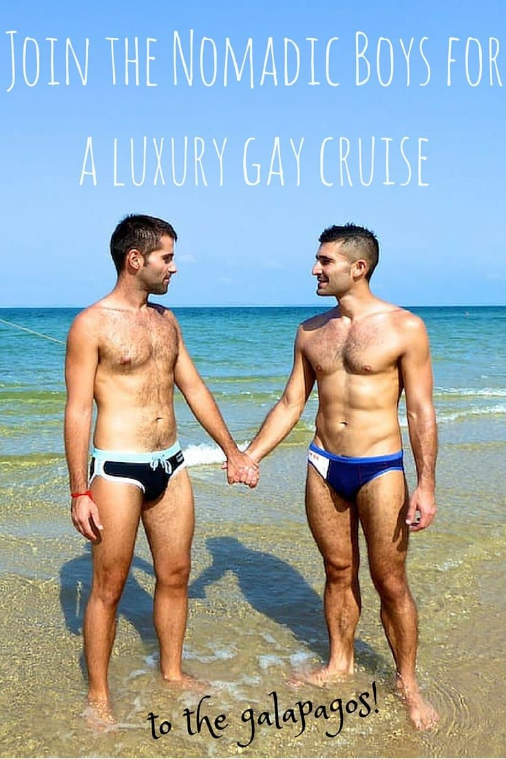 gay galapagos cruise