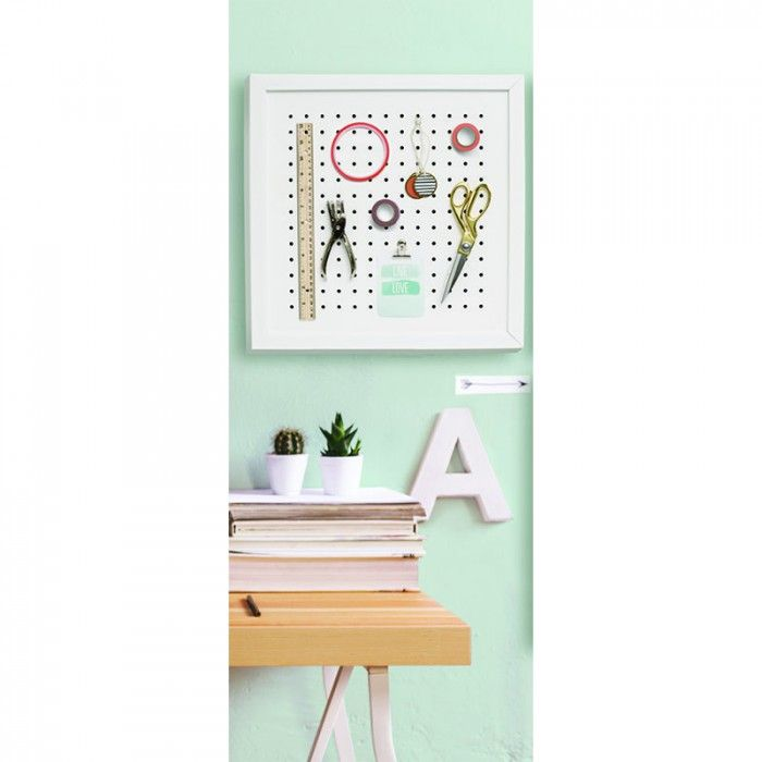 Marco Pegboard We R Memory Keepers | For my tiny cute studio ...