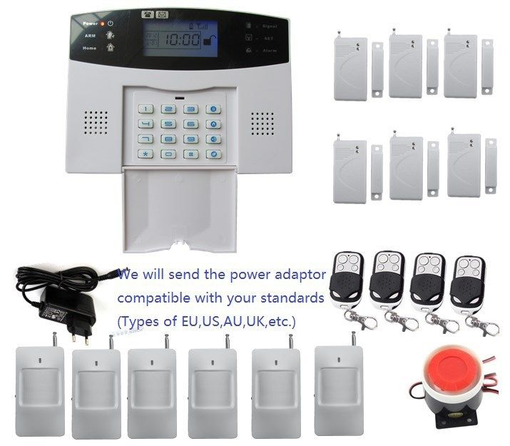 Home Security Systems Home Alarm Systems Diy Home Security Alarm Systems For Home Home Security Systems
