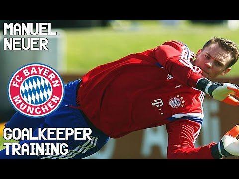 Ilija Catic Goalkeeper Training At Viborg Koceic Academy Youtube Goalkeeper Training Goalkeeper Neuer Goalkeeper