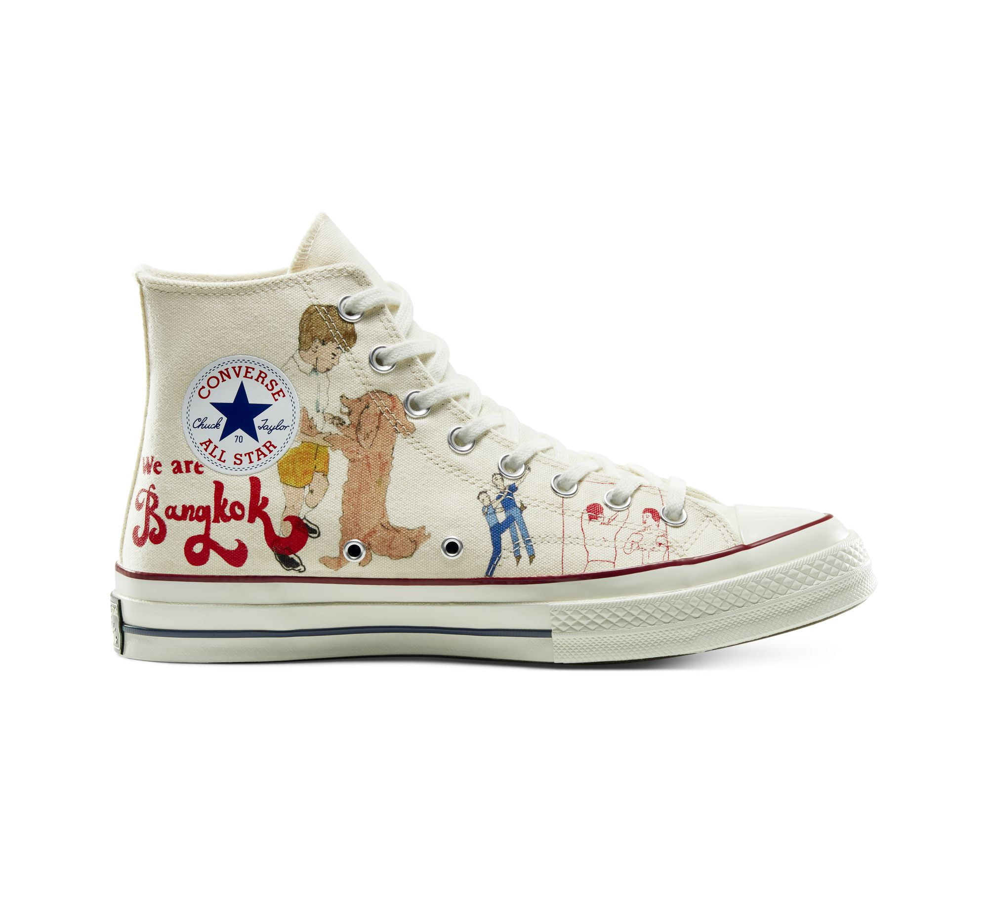 Converse Kids Chuck Taylor. There is nothing I love more