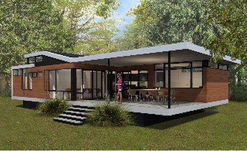 Amazing At Sustain Design Studio Our Team Is Committed To Building Environmentally  Innovative Prefabricated Homes. Created By Award Winning Architects From  Altius ...