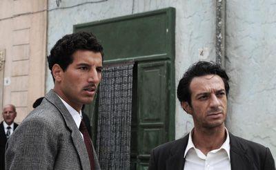 Baarìa - Peppino e Nino