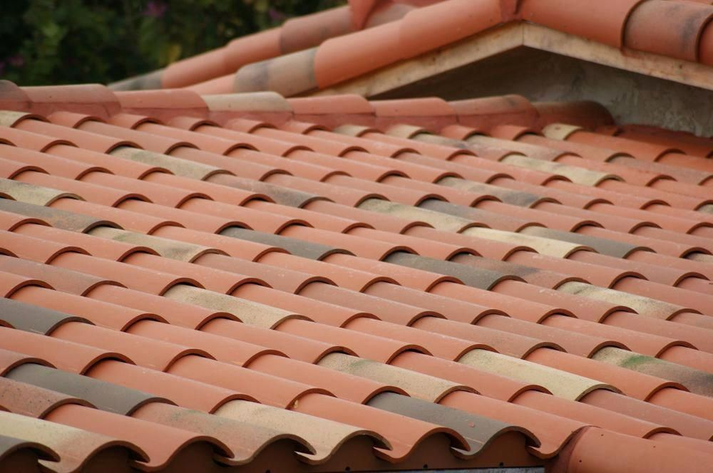 Can You Paint Terracotta Roof Tiles Terracotta Roof Terracotta