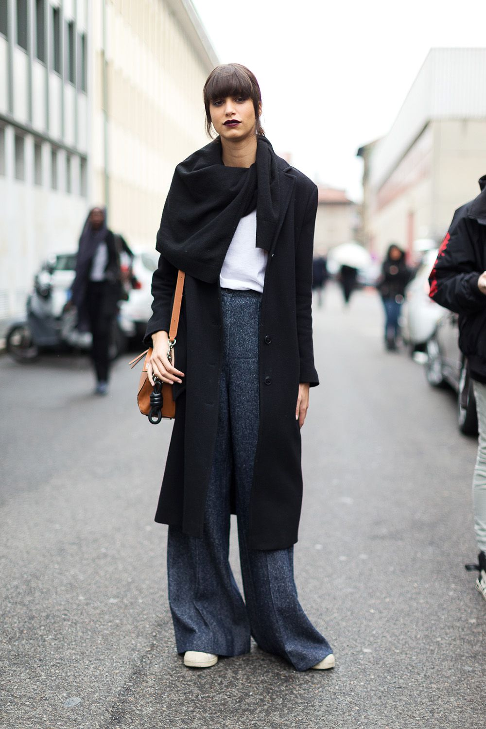 Ciao Milano: Street Style from Italy | 02. Street style ...