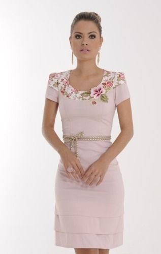 f1add0438 vestido evangelico social jovem - Pesquisa Google
