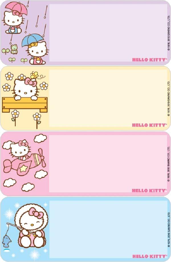 hello kitty sticker template hello kitty sticker template. Black Bedroom Furniture Sets. Home Design Ideas