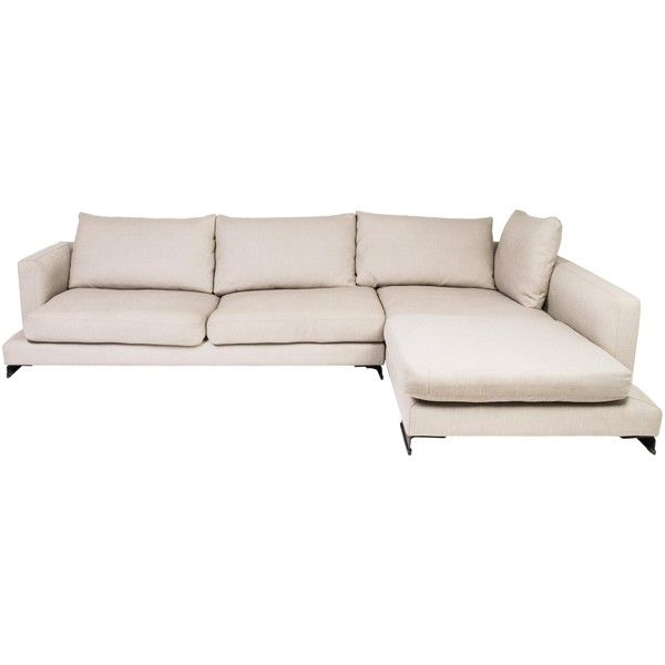 Preowned Camerich Lazy Time Sectional Sofa 1300 liked on