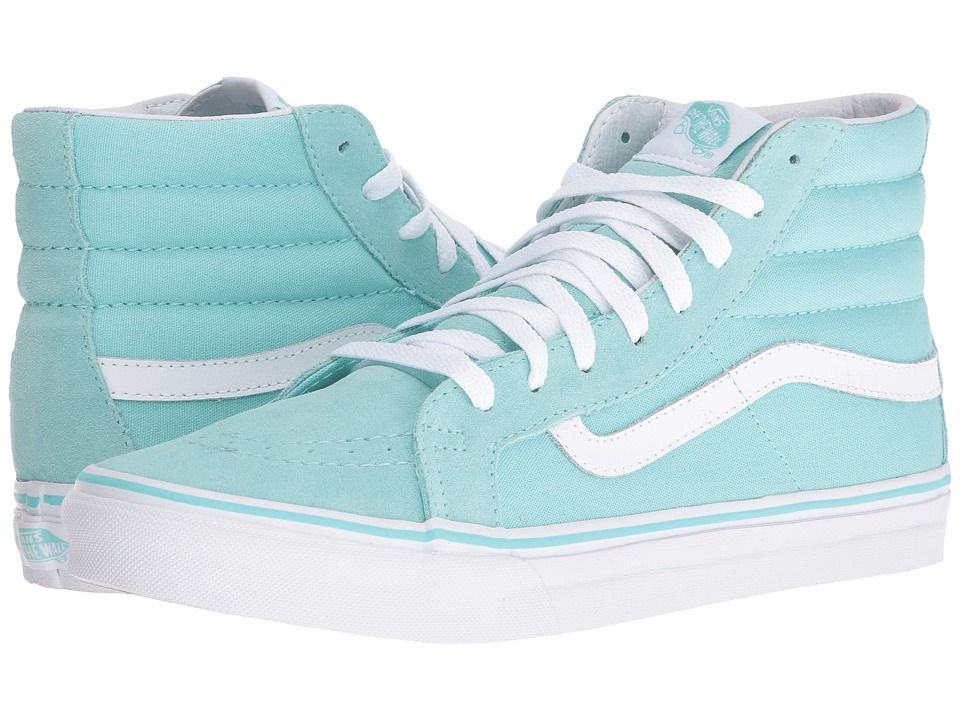 Vans sk8 hi slim, Vans shoes girls