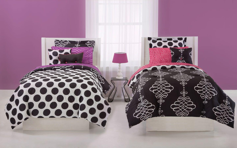 Polka dot bed spreads - Polka Dot Bed Spreads Top 25 Ideas About Teen Bedding On Pinterest Peach Bedding