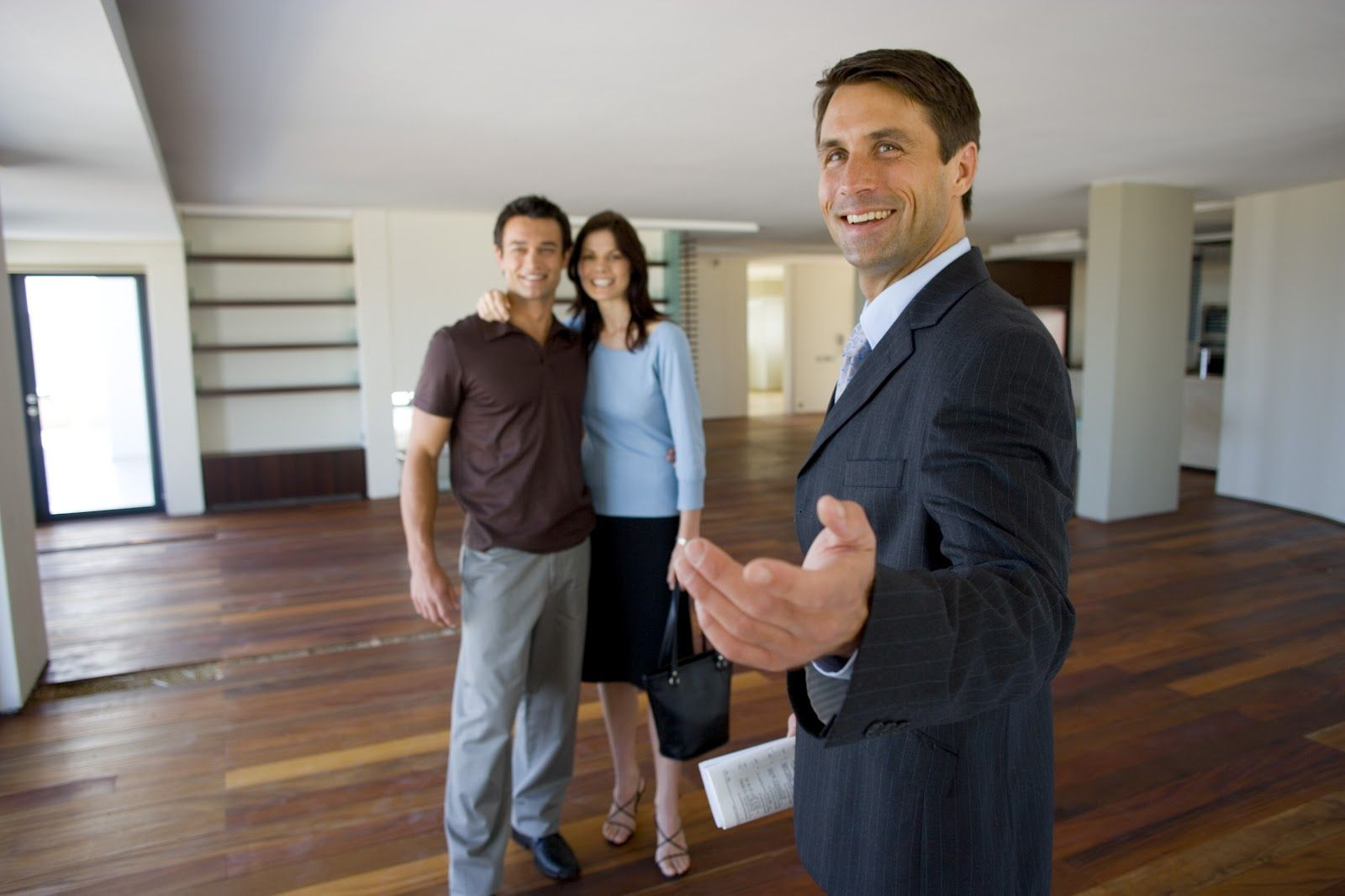 real estate agent images