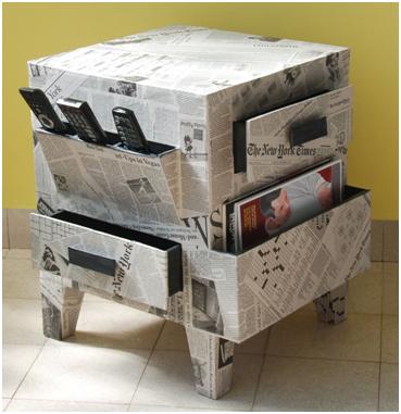 riciclo creativo mobili - Cerca con Google