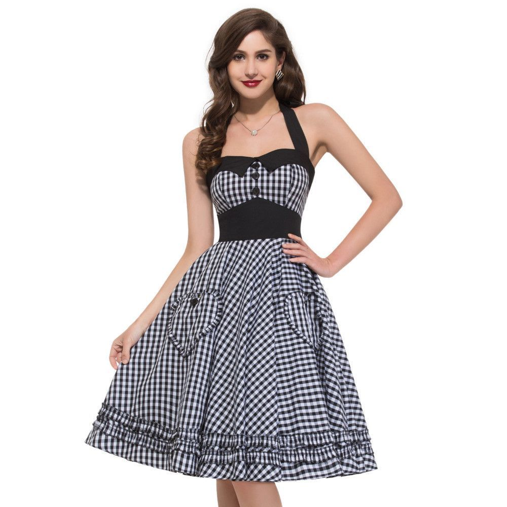 Gender: Women Waistline: Natural Decoration: None Sleeve Style: Off the Shoulder Pattern Type: Print Style: Casual Material: Cotton,Polyester Season: Summer Dresses Length: Knee-Length Neckline: Strap