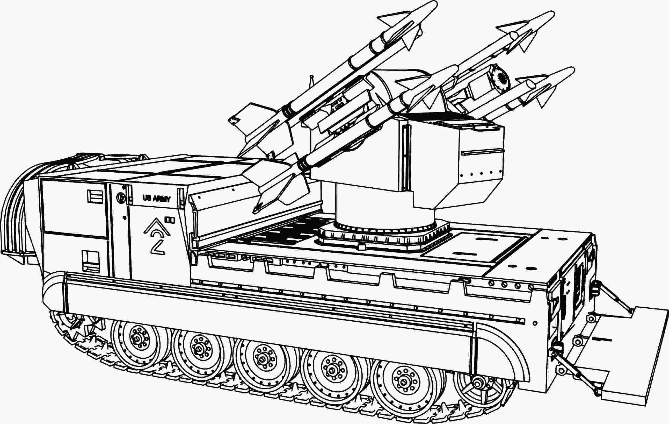Army Tank Coloring Page Halloweencoloringpages Army Tank Coloring Page M730a1 Tank Coloring Page Wecoloringpag Tank Drawing Coloring Pages Free Coloring Pages