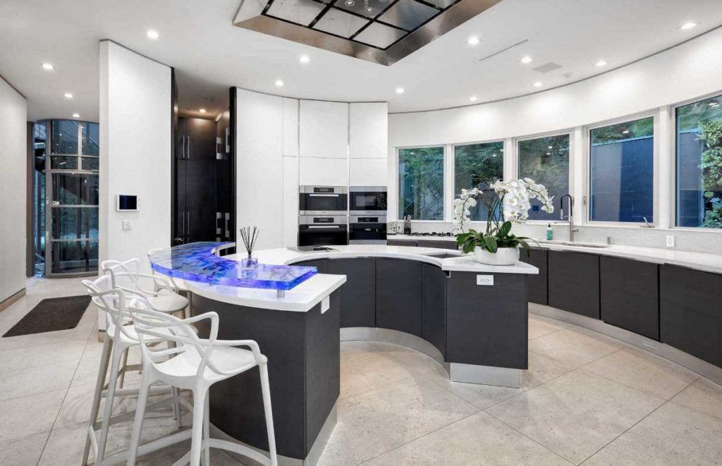 1006 Chantilly Road returns Market for 75,000 per month