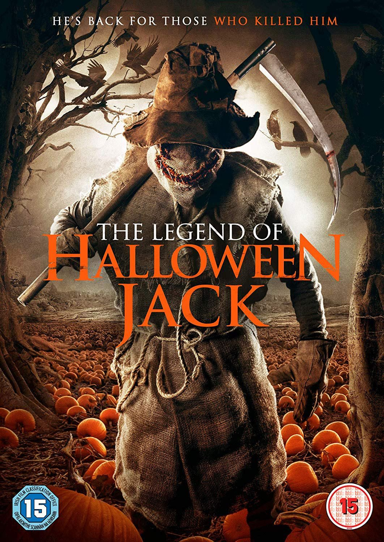 Pin by Susie Davis on I love Horror ️☠ Jack movie