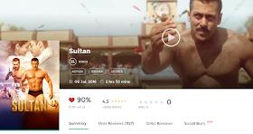 Sultan (2016) Full Hindi Movie 3gp Mp4 Hq Hd Avi 720P