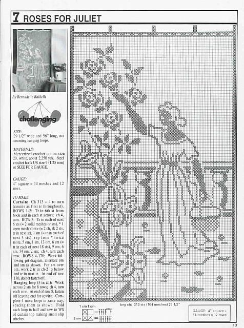 dame tente de filet qui recueille roses (2)
