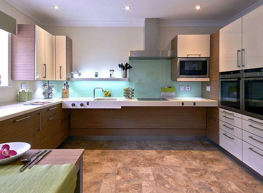 Disabled Kitchen Design Uk (893×657)
