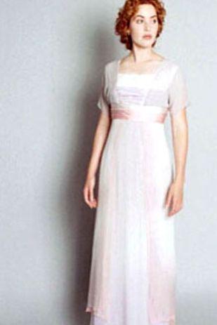 8460225ac vestidos que se uso en la pelicula titanic - Buscar con Google ...