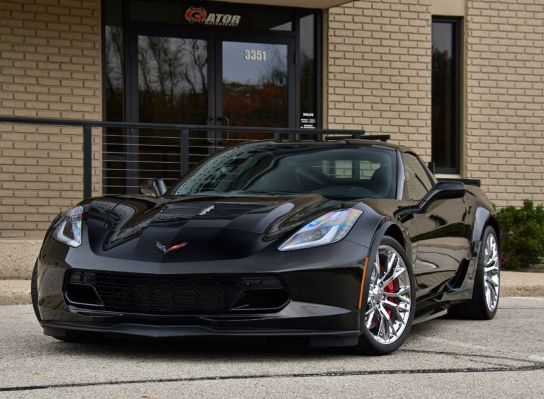 2017 Chevrolet Corvette Z06 7 Speed In 2020 With Images Chevrolet Corvette Corvette Z06 Chevrolet Corvette Z06